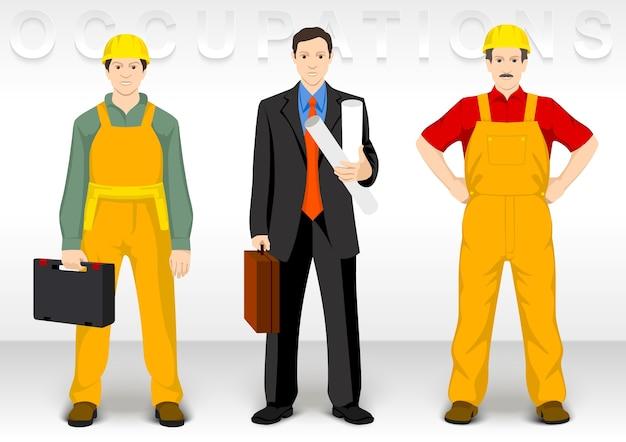 Arbeiterbesetzung