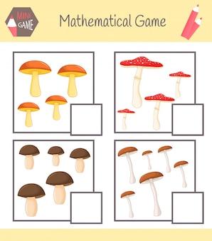 Arbeitsbuch zur mathematik für die vorschulerziehung