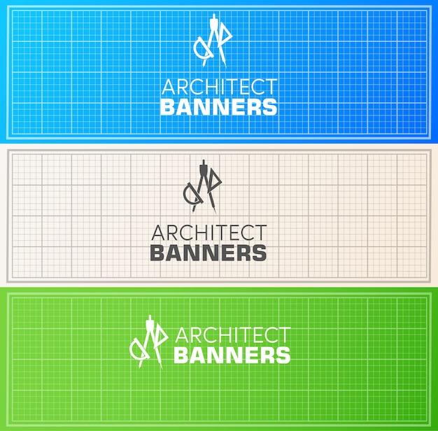 Architekt holztischprojekt mit professionellem ausrüstungshintergrundkonzept.