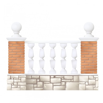 Architektonische elemente
