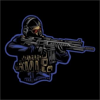 Armeedesign