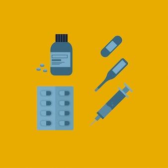 Art der medikamente