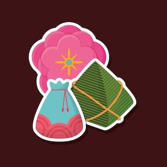 Asien kultur design