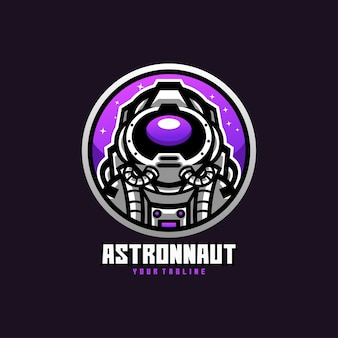 Astronaut weltraumwissenschaft planet kosmisch