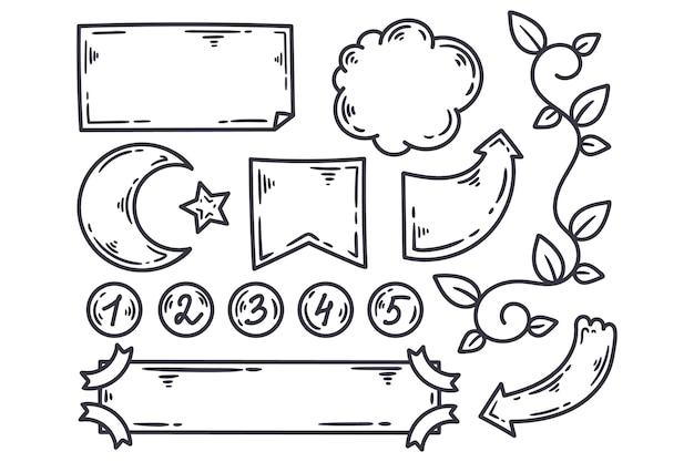 Aufzählungszeichen für aufzählungszeichenelemente
