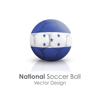 Ausschnitt im ausland symbol übung national