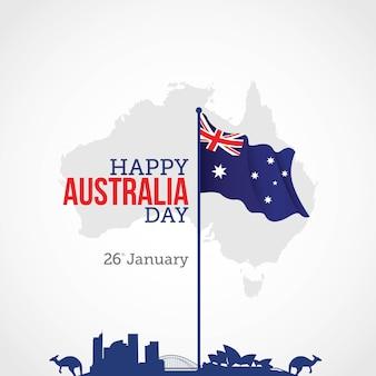 Australien-tag