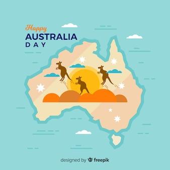 Australien tag