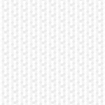 Auszug des einfachen grauen weißen polygonalen musterhintergrundes.