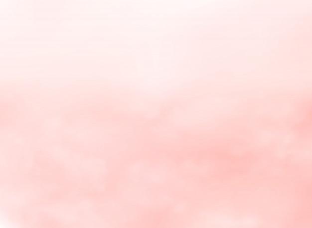 Auszug des rosa lebenden korallenroten farbhimmelhintergrundes.
