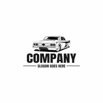 Auto auto logo vorlage