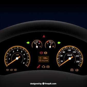 Auto-panel