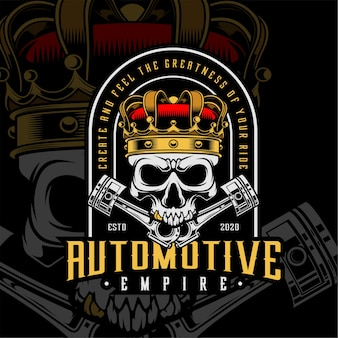 Automotive empire