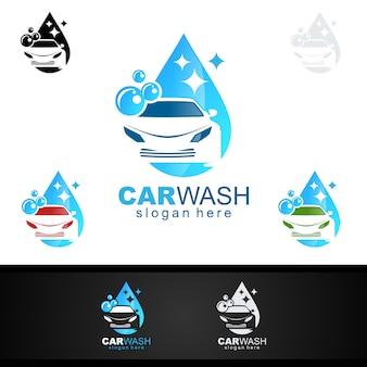 Autowäsche-logo