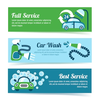 Car Wash Cleaning Products