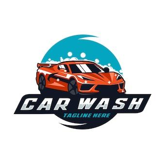 Autowaschlogo