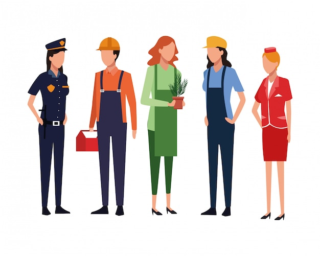 Avatar für jobs und berufe