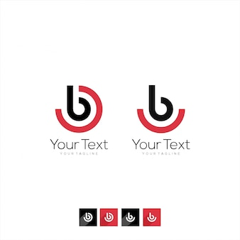 B kreis logo