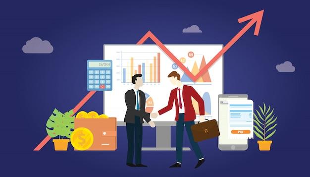 B2b business to business marketing