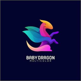 Baby drache