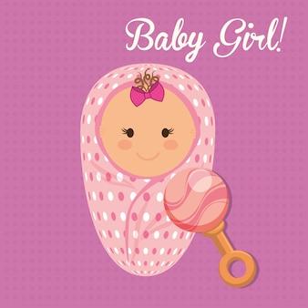 Baby-dusche-design