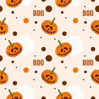 Baby Halloween Mumie und Sterne nahtlose Muster