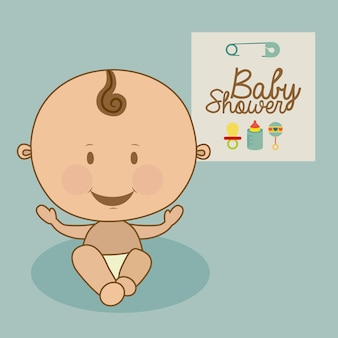 Babydusche