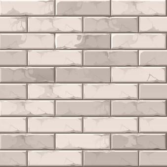 Backsteinmauer hintergrund textur muster