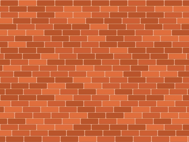 Backsteinmauer muster nahtlos