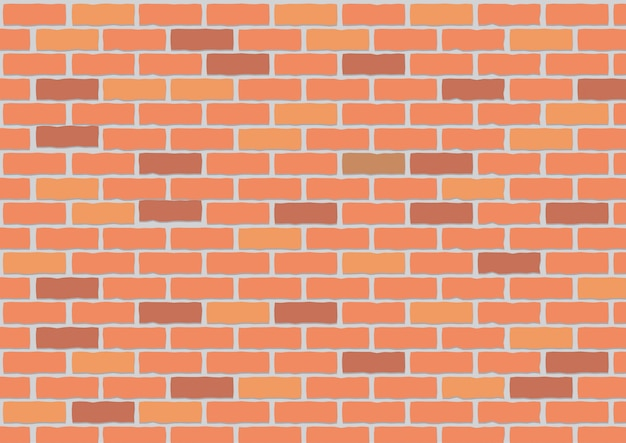 Backsteinmauerbeschaffenheitshintergrund.