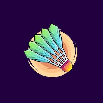 Badminton-logo