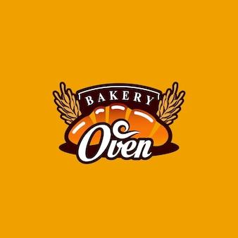 Bäckerei-logo-design