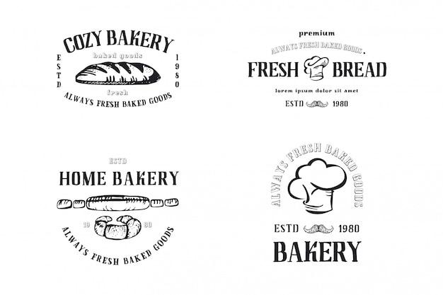 Bäckerei-schild