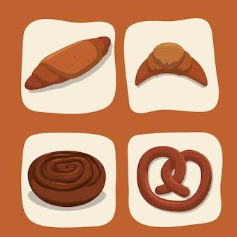 Bäckerei-shop-design