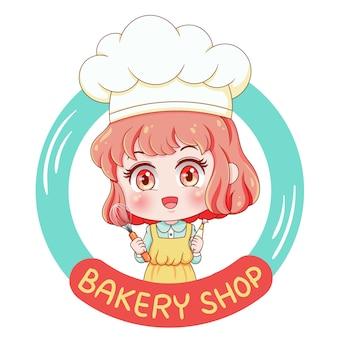 Bäckerin