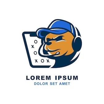 Bär manager logo