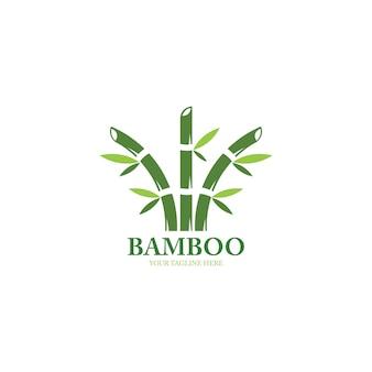 Bambus logo design
