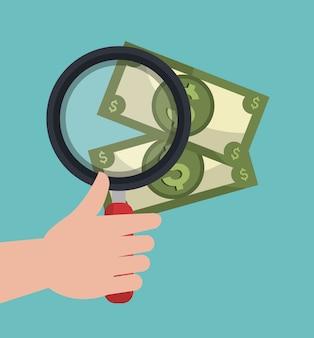 Bank- und geldanlage