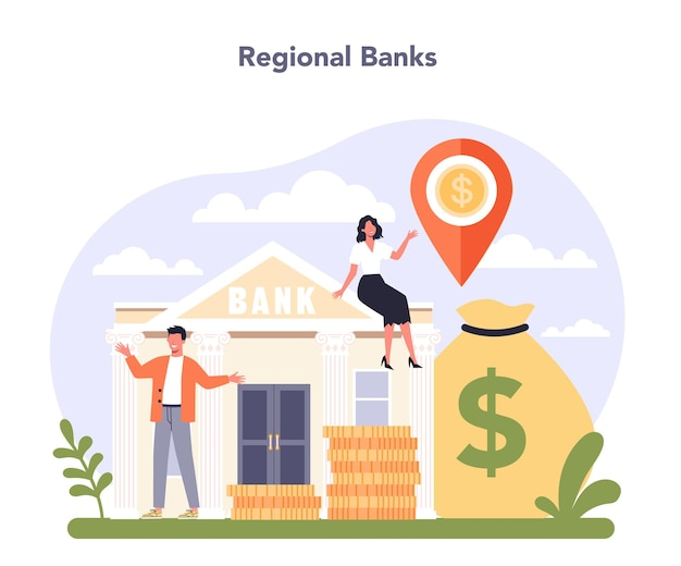 Bankensektor der wirtschaft