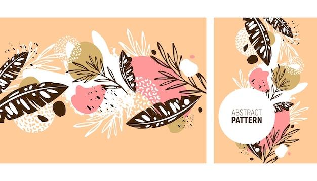 Banner cover broschüre poster dekoration postkartendruck auf kleidung