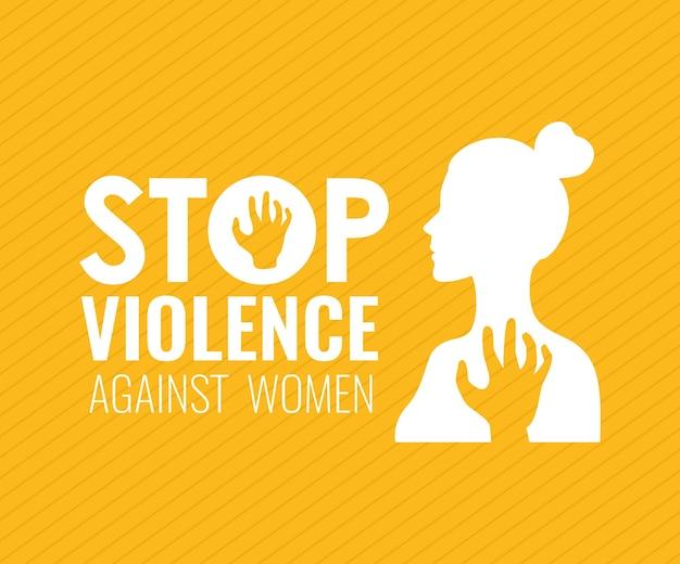 Banner für sexuelle angriffe
