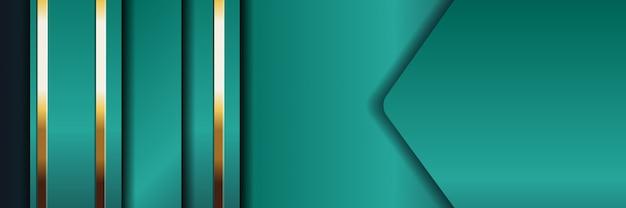 Banner luxus lichtfarbe hintergrund