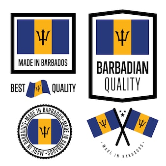 Barbados gütesiegel festgelegt