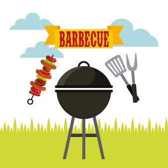 Barbecue-grill-design
