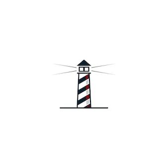 Barber light logo
