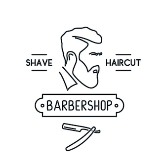 Barbershop-liniensymbol