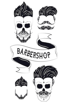 Barbershop-vintage-emblem