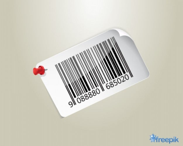 Barcode-note