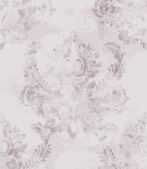 Barockes textur-muster