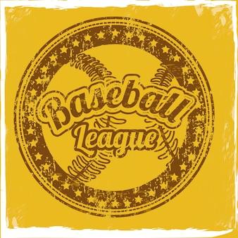 Baseball-liga
